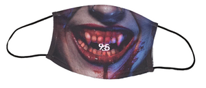 REV935 Halloween VAMPIRE Mask