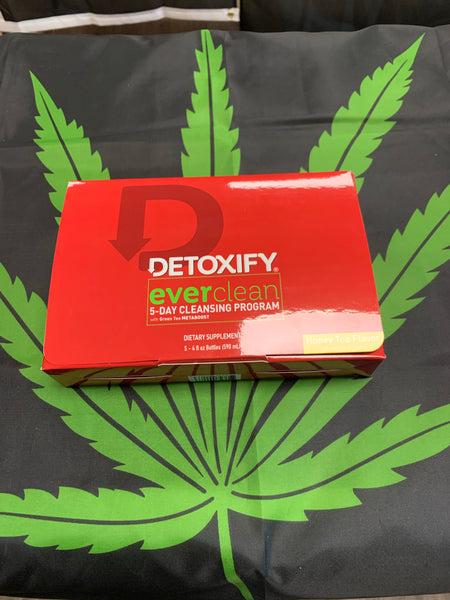 Everyclean Detoxify 5 day