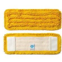 Load image into Gallery viewer, Microfiber Mop Pads 40cm | 2pcs