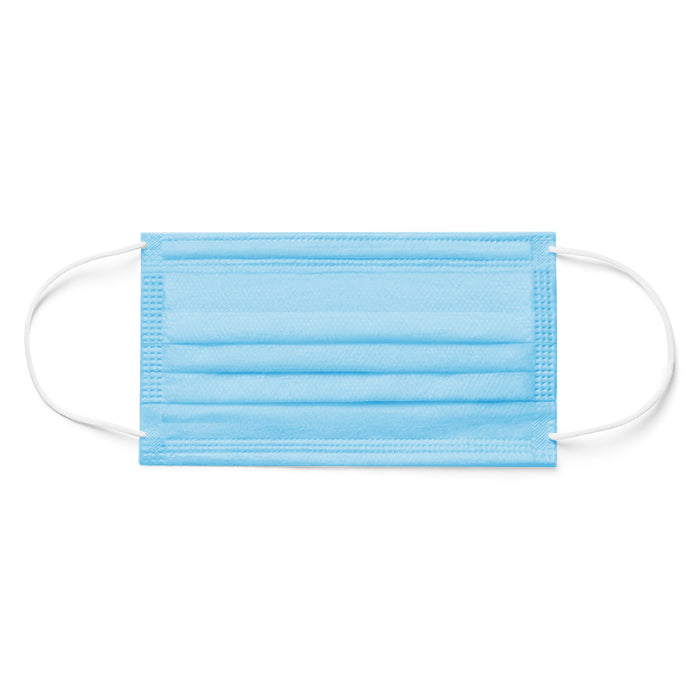 3-Ply Disposable Masks General Use (10pcs)