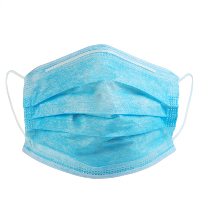 3-Ply Disposable Masks Type IIR (50pcs)