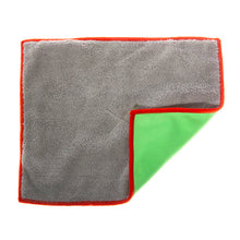 Load image into Gallery viewer, Double-Sided Microfiber Cloths (6pc)