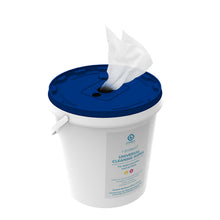 Load image into Gallery viewer, I-PROTECT UNIVERSAL CLEANING WIPES | 90sheets
