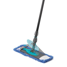 Load image into Gallery viewer, Microfiber Floor Mop System