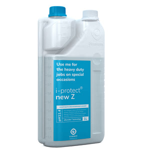 I-PROTECT NZ | MULTIPURPOSE SURFACE CLEANER AND PROTECTOR