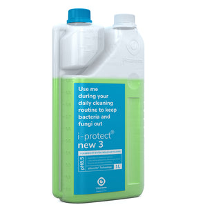 I-PROTECT N3 | DAILY FLOOR CLEANER