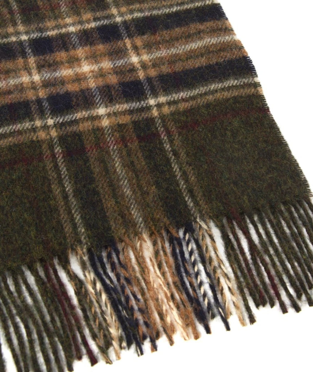 Barbour Elwood Scarf