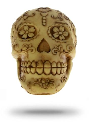 Decorative Skull Ornaments