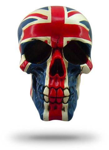 Decorative Skull UK