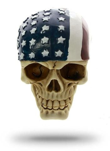 Decorative Skull USA