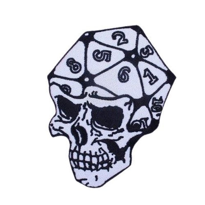 Skull Dice Patch