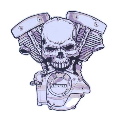 Skull Engine Patch