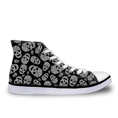 Sugar Skull Shoes