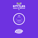 Battles - Juice B Mixed (Vinyle Neuf)