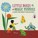 Malvina Reynolds - Little Boxes And Magic Pennies: An Anthology Of Childrens Songs (1960-1977) (Vinyle Neuf)
