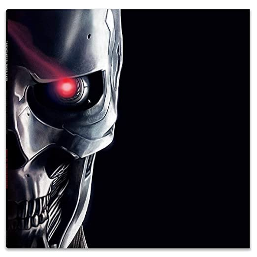 Soundtrack - Junkie XL: Terminator: Dark Fate (Vinyle Neuf)