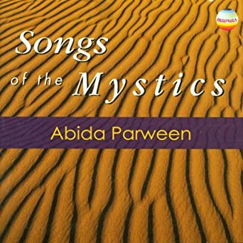 Abida Parween - Songs Of The Mystics (CD Usagé)