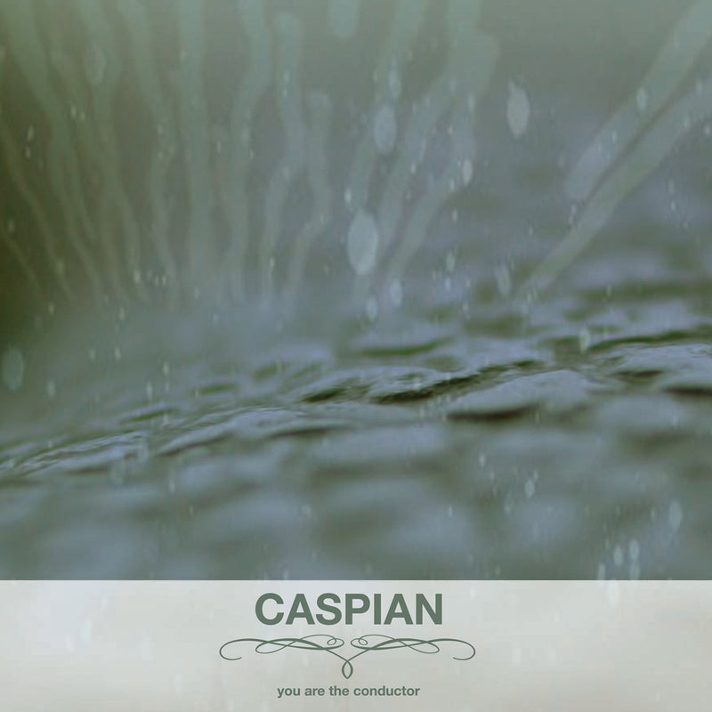 Caspian - You Are The Conductor (Vinyle Neuf)