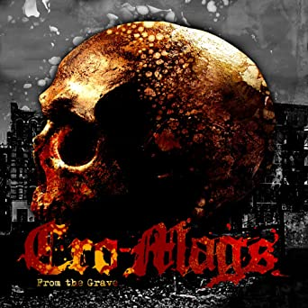 Cro-mags - From The Grave (Vinyle Neuf)