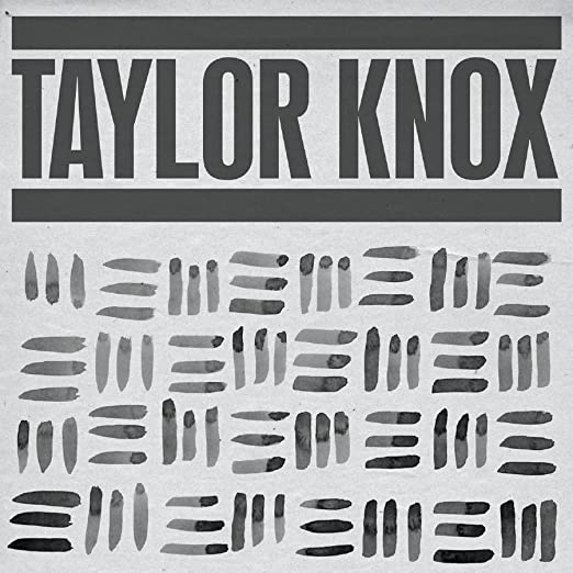 Taylor Knox - Lines (Vinyle Neuf)
