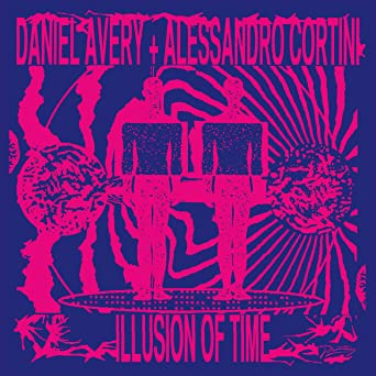 Daniel And Alessandro Cortini Avery - Illusion Of Time (Vinyle Neuf)