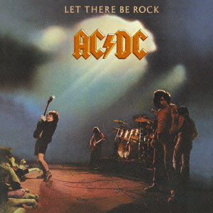 AC/DC - Let There Be Rock (Vinyle Neuf)