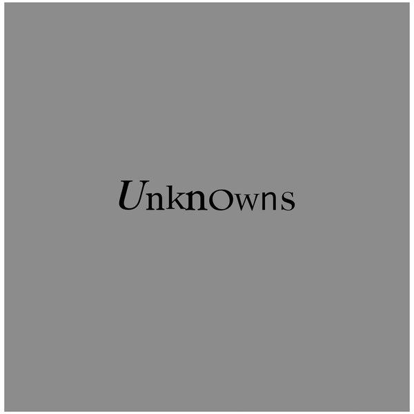 Dead C - Unknowns (Vinyle Neuf)