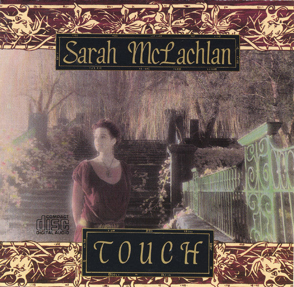 Sarah Mclachlan - Touch (CD Usagé)