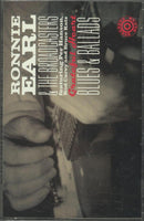 Ronnie Earl And The Broadcasters - Grateful Heart - Blues And Ballads (Cassette Usagée)