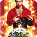 Prince - Planet Earth (Vinyle Neuf)
