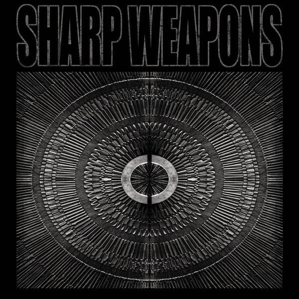 Sharp Weapons - Sharp Weapons (Vinyle Neuf)