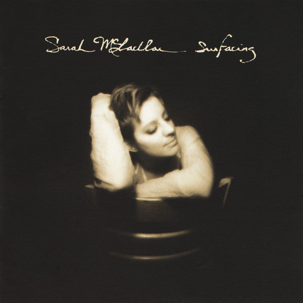Sarah McLachlan - Surfacing (CD Usagé)