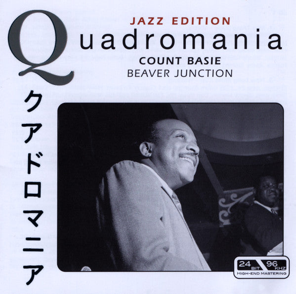 Count Basie - Beaver Junction (CD Usagé)
