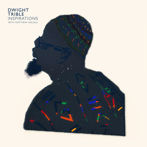 Dwight Trible - Inspirations (Vinyle Neuf)