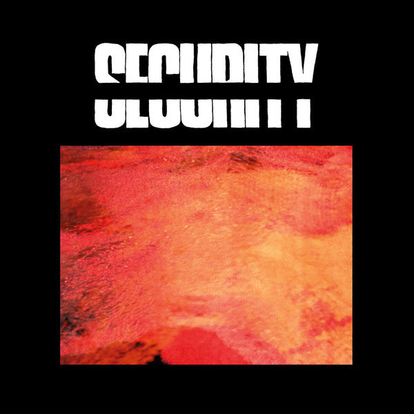 Security - Arid Land (Vinyle Neuf)