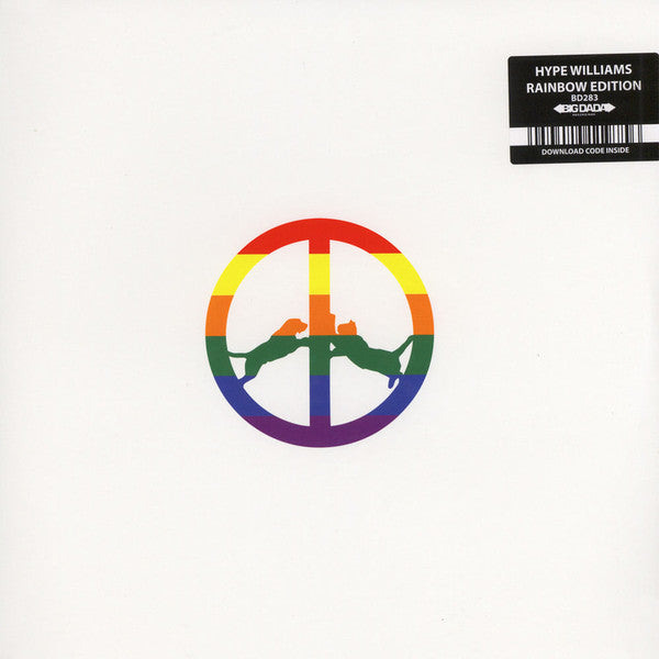 Hype Williams - Rainbow Edition (Vinyle Neuf)