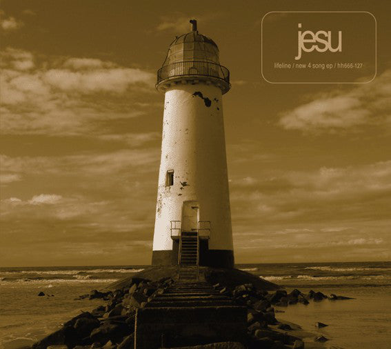 Jesu - Lifeline (CD Usagé)