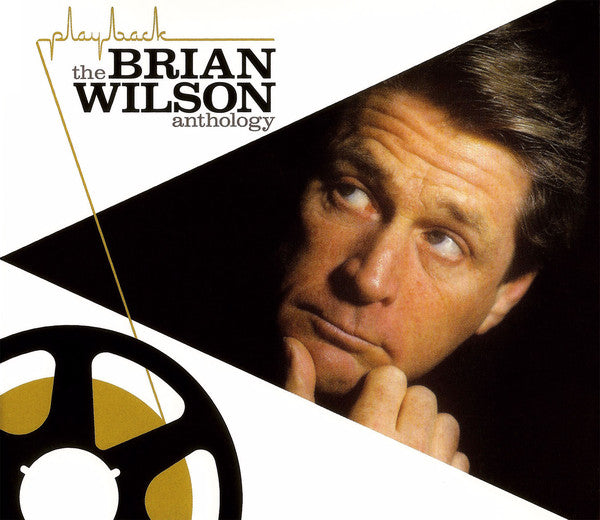Brian Wilson - Playback: The Brian Wilson Anthology (Vinyle Neuf)