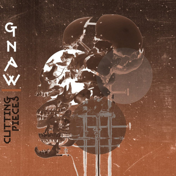 Gnaw - Cutting Pieces (Vinyle Neuf)