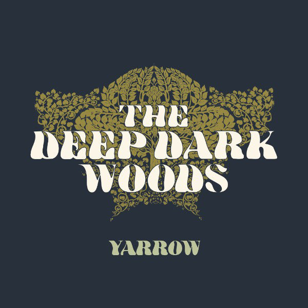 Deep Dark Woods - Yarrow (CD Usagé)