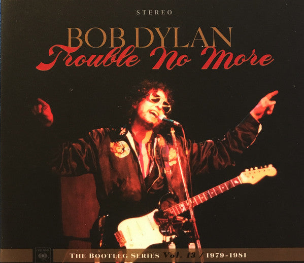 Bob Dylan - Trouble No More: The Bootleg Series Vol 13 / 1979-1981 (Vinyle Neuf)