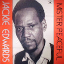 Jackie Edwards - Mr Peaceful (Vinyle Neuf)