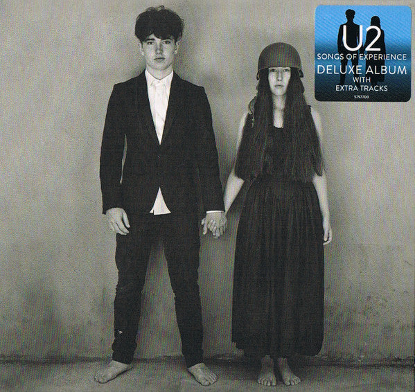 U2 - Songs Of Experience (Vinyle Neuf)