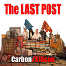 Carbon/Silicon - The Last Post (CD Usagé)