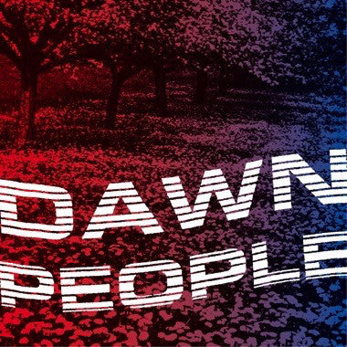 Dawn People - The Star Is Your Future (Vinyle Neuf)