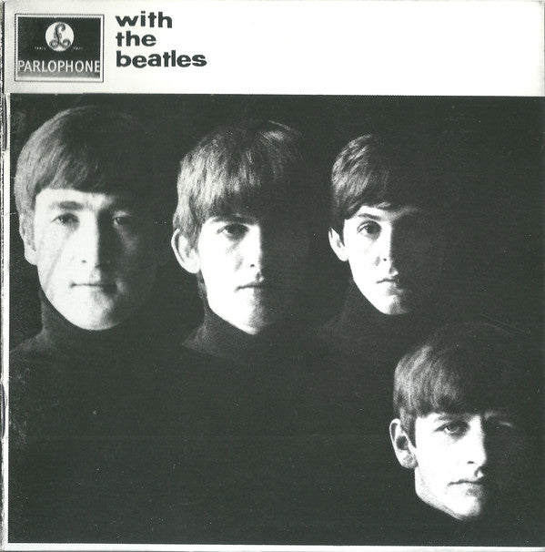 Beatles - With The Beatles (CD Usagé)