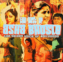 Asha Bhosle - The Best Of Asha Bhosle: The Golden Voice Of Bollywood (CD Usagé)