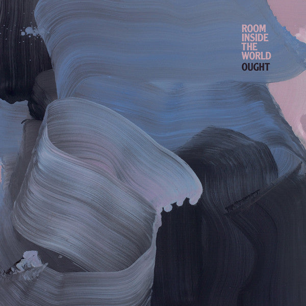 Ought - Room Inside The World (Version Standard) (Vinyle Neuf)
