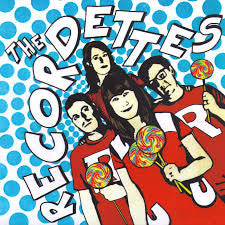 The Recordettes - Candy Store (45-Tours Usagé)