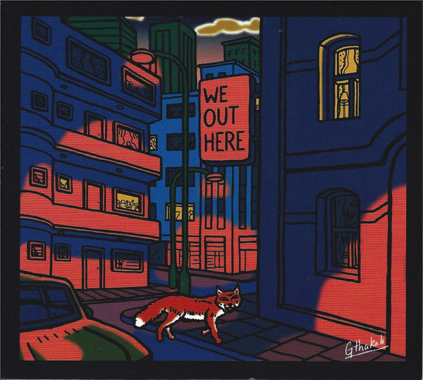 Various - We Out Here (Vinyle Neuf)